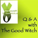 Q & A with The Good Witch Image