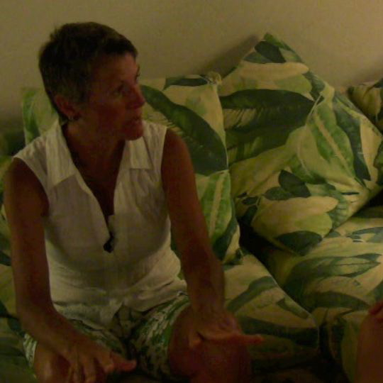 Incredible Healing Journals Interviews Kerri on Healing a Brain Tumour