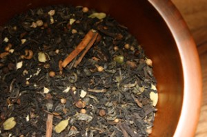 Antioxidant Rich Fragrant Chai Tea Blend