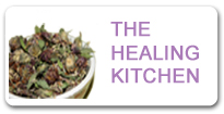 The Healing Kitchen ~ Basics, Beverages and Smoothies, Make Cleaners, Cleansing, Delicious Healing Recipes, Make Your Own First Aid Kit, Favourite Herbs, Hormone Balancing, Kids Favs, Kitchen Garden, pH Balance, Personal Care, Remedies, Strictly Raw Photo