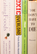 Recommended Books at The Good Witch