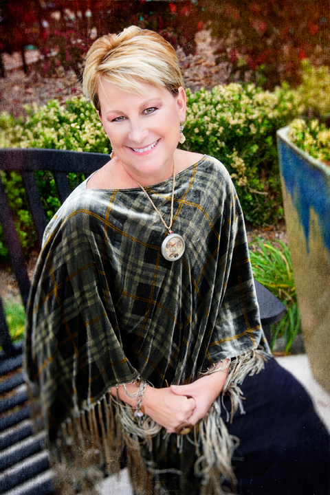 Lori Lober on Healing Stage IV Metastatic Breast Cancer photo