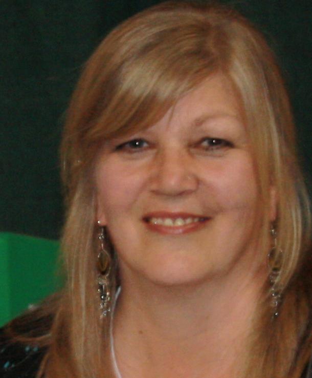 Lisa Robbins, BScHN, RHN, CTT, Holistic Nutritionist